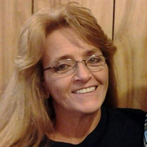 Wanda Kay Strickland