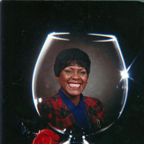 Shirley Alexander