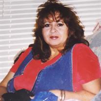 Elizabeth Sue Crespin