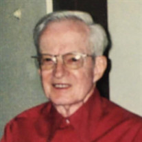 "William ""Bill"" Joseph Smith Jr."