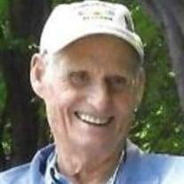 Robert Allan Craig