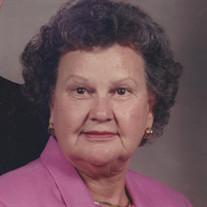 Lucille Hazelwood Otey