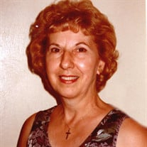 Lucille F. DePaul