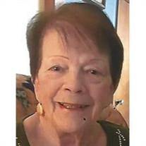Dorothy Ann Cooper