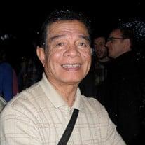 Virgilio Tayong