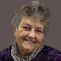 Carolyn Ott