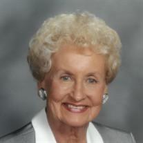 Joyce L. Hall
