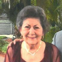 Lilia Vazquez