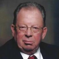 Ray Vickery