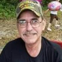 Kenneth Billy Watkins