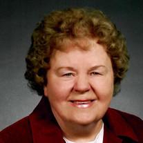 Mary Ann Askren