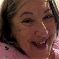 Mrs Rebecca Gail Bundrum