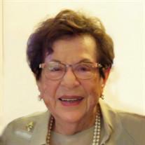 Eileen Garelick