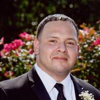 Michael Paul Diaz
