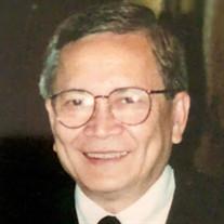 Vicente H. Hidalgo