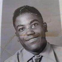 Quincy L Johnson