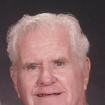 Joseph Harvey Jones
