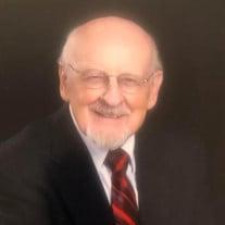 Rev. David Mason Armbrister