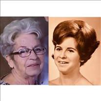 Helen M. Starnes