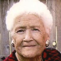 Esta Mae Bartlett