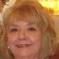 Patricia Ann Kopko