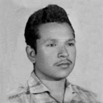 Jesus S. Ochoa