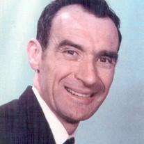Dexter Pridmore