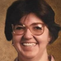 Lola Mildred McGee