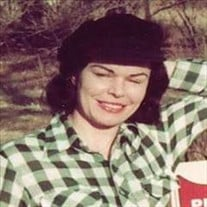 Rosemary Humphrey
