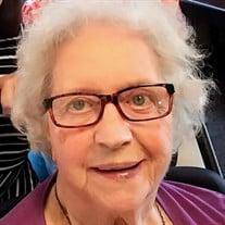 Gladys Mae Goss