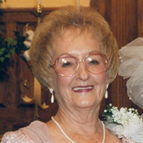 Shirley Tindall Huskey