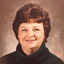 Mrs. Donna L. (Giehl) Speciale