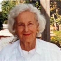 Mrs. Mary Norman Tomlin Harris