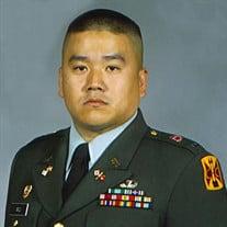 Benjamin Joseph Wu