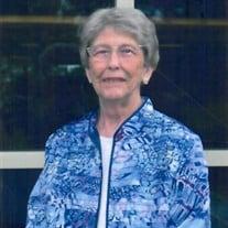 Sylvia McKee Collier
