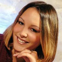 Amber Nicole Jenkins