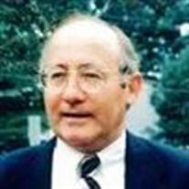 John T Burns, Esq.