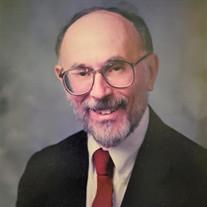 Edward S. Lipinsky