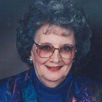 Margaret Louise Nelson