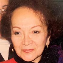 Mrs. Catalina La Rosa