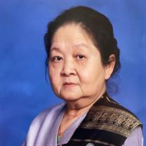 Vongchan Raspur