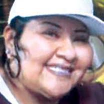 Felicia Andres