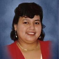 Sara Díaz de Motta