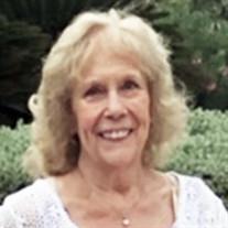 Joyce Marilyn Radcliffe