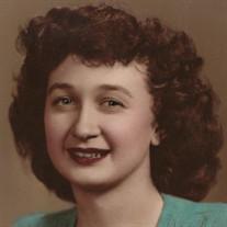 Evelyn Anna Brockman