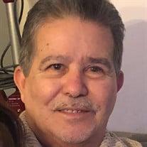 Frank Anthony Arambula