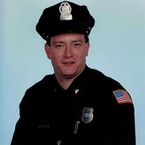 Richard Alan Davis of Collierville, TN