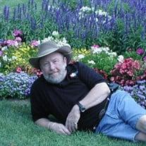 Randy Charles Wafford
