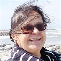 Diane Elizabeth Gorney
