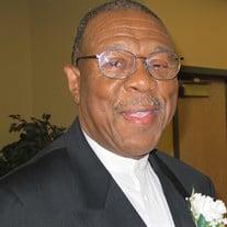 Tumie C. Hurd Jr.